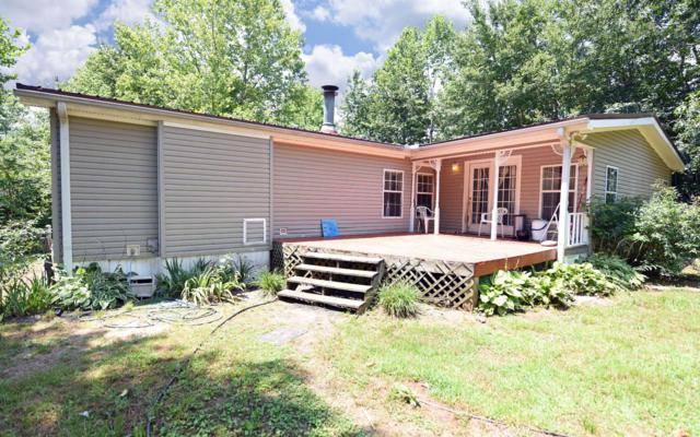 246 Walnut Cove Road, Marble, NC 28905 (MLS #290369) :: RE/MAX Town & Country