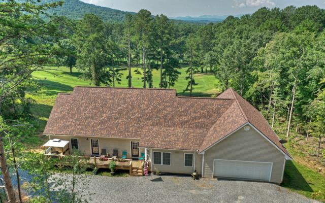 320 Belaire Drive, Copperhill, TN 37317 (MLS #290551) :: RE/MAX Town & Country