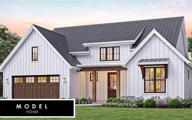 68 High Country Way, Morganton, GA 30560 (MLS #291287) :: Path & Post Real Estate