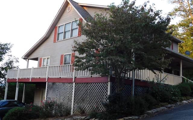 682 Robertson Circle, Blairsville, GA 30512 (MLS #291634) :: RE/MAX Town & Country