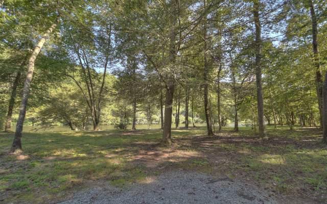 L 12 Toccoa Riverbend Est, Blue Ridge, GA 30513 (MLS #291856) :: RE/MAX Town & Country