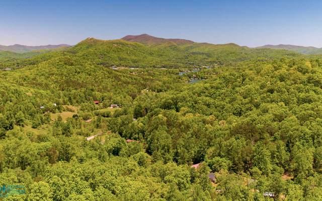 LT 31 Hidden Summit, Hiawassee, GA 30546 (MLS #291863) :: RE/MAX Town & Country