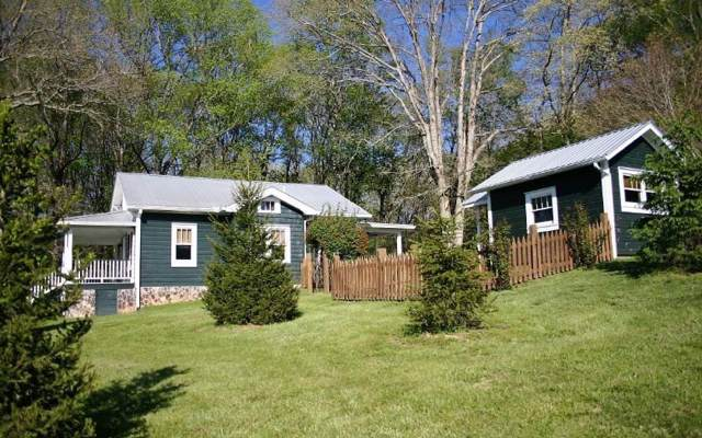Winchester Cove Rd, Hayesville, NC 28904 (MLS #291996) :: RE/MAX Town & Country