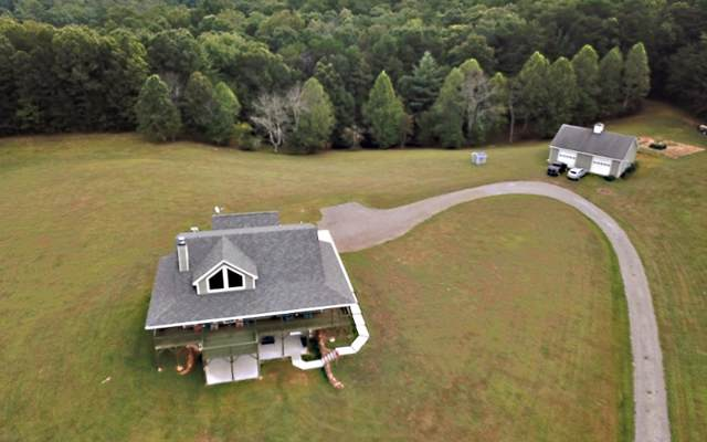 86 Sweet Gum Road, Murphy, NC 28906 (MLS #292021) :: RE/MAX Town & Country