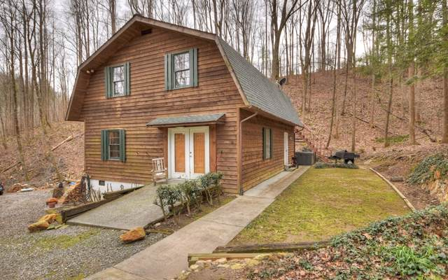 172 Sweetwater Road, Blue Ridge, GA 30513 (MLS #292352) :: RE/MAX Town & Country