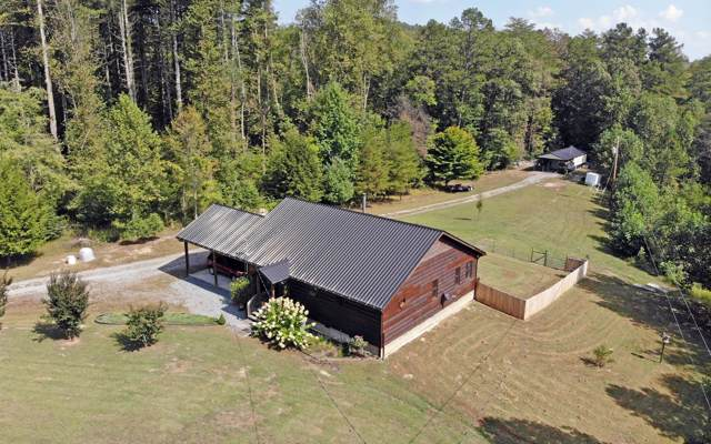 549 Jolley Way, Epworth, GA 30541 (MLS #292384) :: RE/MAX Town & Country