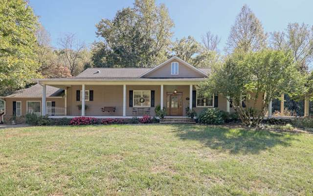 4642 Downings Creek Rd., Hayesville, NC 28904 (MLS #292747) :: RE/MAX Town & Country