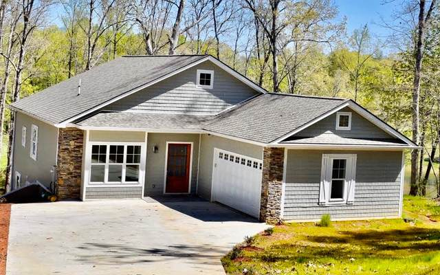 18 Coopers Lane, Hayesville, NC 28904 (MLS #293264) :: RE/MAX Town & Country