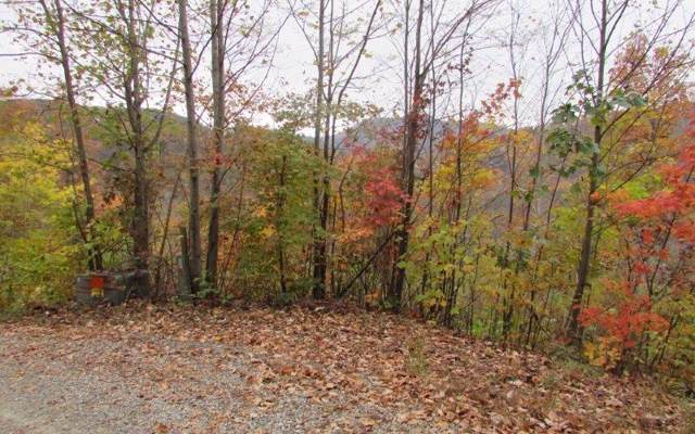 #75 Shiloh, Hayesville, NC 28904 (MLS #293325) :: Path & Post Real Estate