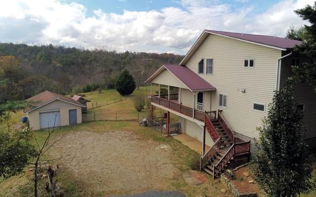 101 Robert Hull Lane, Blairsville, GA 30512 (MLS #293405) :: RE/MAX Town & Country