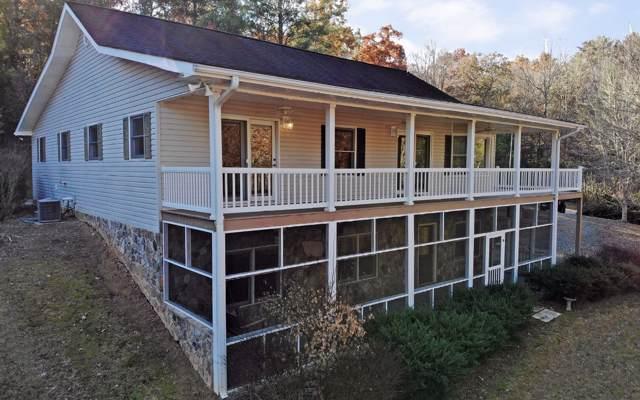 329 Stacy Lane, Blairsville, GA 30512 (MLS #293734) :: RE/MAX Town & Country