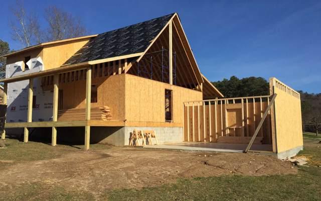 LOT 6 Buckhead Estates, Copperhill, TN 37317 (MLS #294438) :: RE/MAX Town & Country