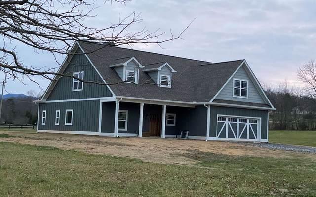 130 Bell Creek Cove, Hiawassee, GA 30546 (MLS #295123) :: RE/MAX Town & Country