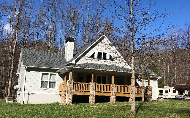 11509 Hwy 64 East, Hayesville, NC 28904 (MLS #295154) :: RE/MAX Town & Country