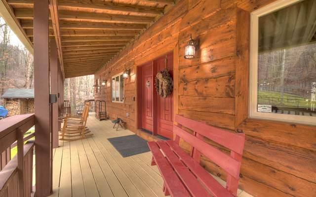 300 Forest Drive, Morganton, GA 30560 (MLS #295237) :: Path & Post Real Estate