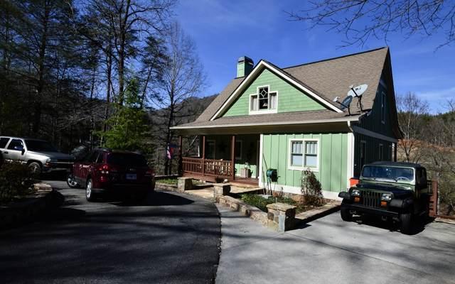 159 Evergreen Road, Hiawassee, GA 30546 (MLS #295305) :: RE/MAX Town & Country
