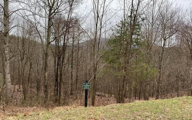 26-27 Sanctuary Drive, Muprhy, NC 28906 (MLS #295365) :: Path & Post Real Estate