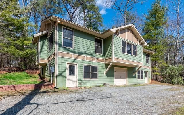 268 Talking Rock Falls S, Jasper, GA 30143 (MLS #295716) :: RE/MAX Town & Country