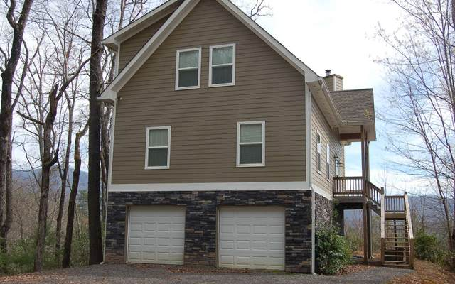 655 Compass Creek, Hayesville, NC 28904 (MLS #296099) :: RE/MAX Town & Country