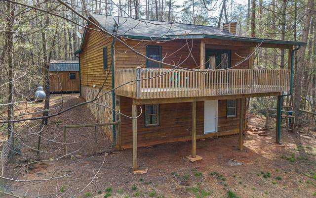 188 Sunset Trail, Epworth, GA 30541 (MLS #296210) :: RE/MAX Town & Country