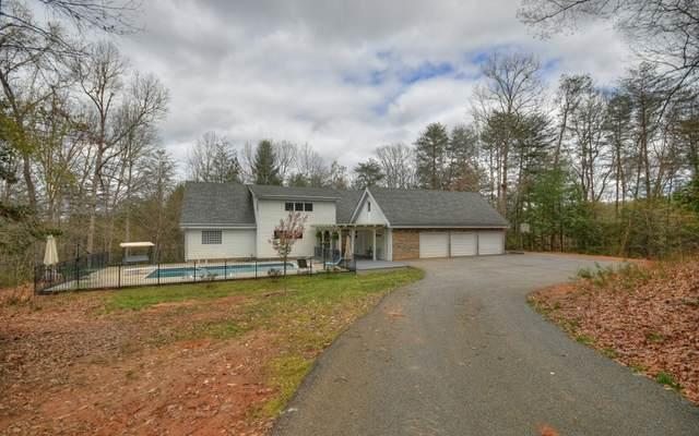159 Burk Rd, Epworth, GA 30541 (MLS #296374) :: RE/MAX Town & Country