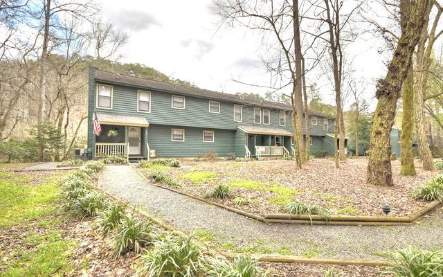 BLD A Riverside Dr, East Ellijay, GA 30539 (MLS #296495) :: RE/MAX Town & Country