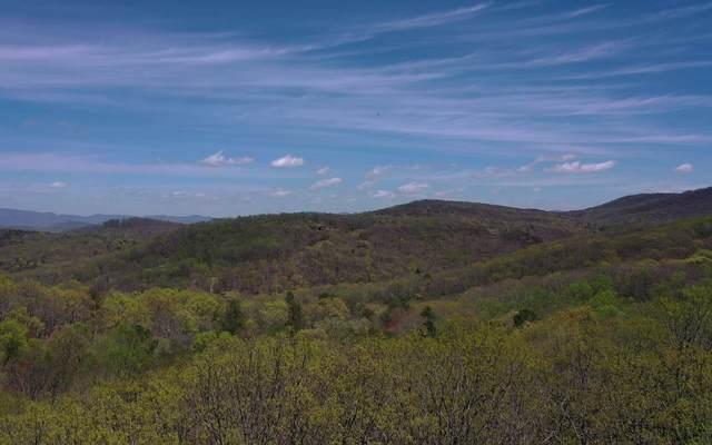 0 Andes Ridge, Jasper, GA 30143 (MLS #296498) :: RE/MAX Town & Country