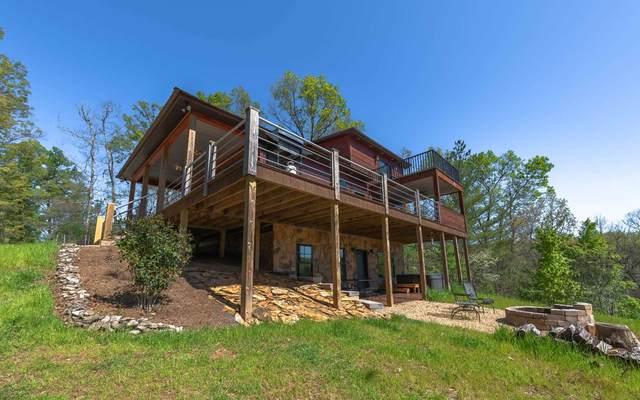 LT 30 Wolf Creek Estates, Mineral Bluff, GA 30559 (MLS #296860) :: RE/MAX Town & Country