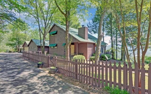 1758 Summit Trail, Hiawassee, GA 30546 (MLS #296873) :: RE/MAX Town & Country