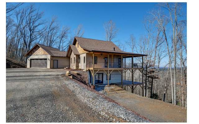 316 Grand Laurel, Brasstown, NC 28902 (MLS #297029) :: RE/MAX Town & Country