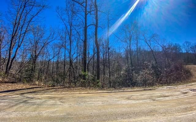 LT 60 Staurolite Mountain, Blue Ridge, GA 30513 (MLS #297409) :: Path & Post Real Estate