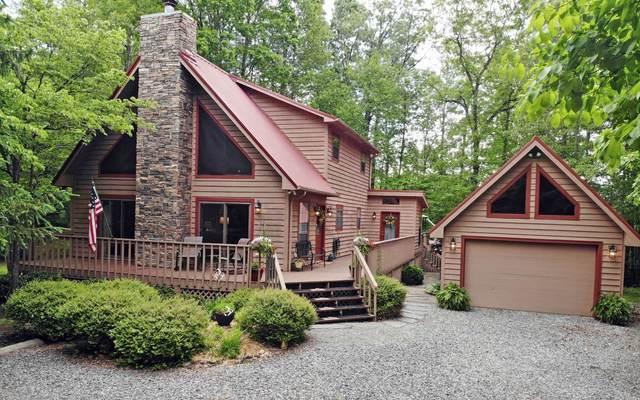 6926 Wood Lake Cir, Young Harris, GA 30582 (MLS #297446) :: RE/MAX Town & Country