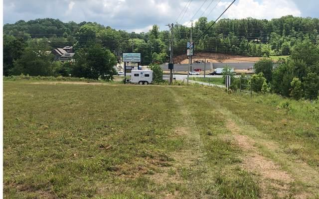 10 To Be Named, Blue Ridge, GA 30513 (MLS #297662) :: Path & Post Real Estate