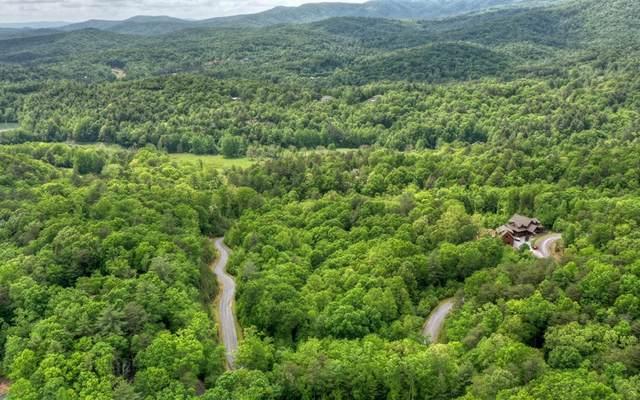 LT 35 Settlers Ridge Rd., Ellijay, GA 30540 (MLS #297759) :: Path & Post Real Estate