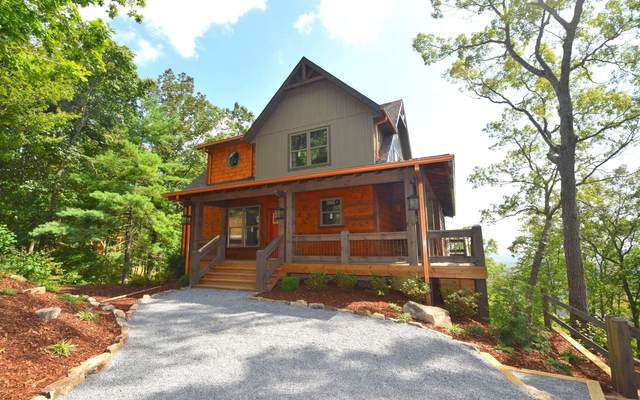 128 Lazy Country Cove, Murphy, NC 28906 (MLS #298860) :: RE/MAX Town & Country