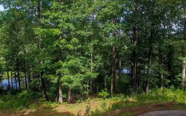 140 Katherine Rd, Blairsville, GA 30512 (MLS #298933) :: RE/MAX Town & Country