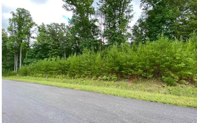 200 Lola Dr., Blairsville, GA 30512 (MLS #298935) :: Path & Post Real Estate