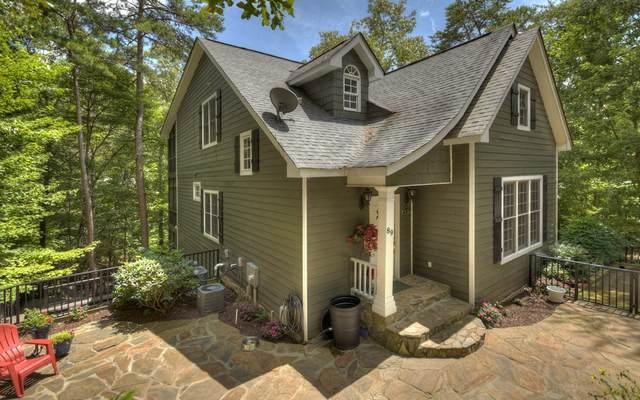 89 Coffee Pot, Blue Ridge, GA 30513 (MLS #299250) :: Path & Post Real Estate