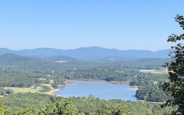 LT 60 Highland Park, Blairsville, GA 30512 (MLS #300233) :: Path & Post Real Estate