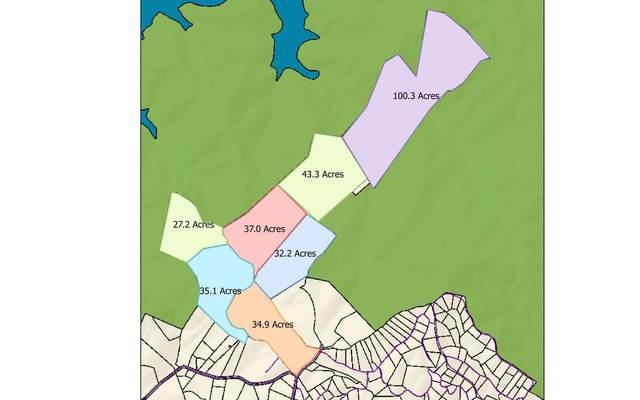 TR6&7 Sandy Gap Road, Murphy, NC 28906 (MLS #300245) :: Path & Post Real Estate