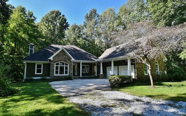 250 Harmony Valley Drive, Baldwin, GA 30510 (MLS #300587) :: Path & Post Real Estate