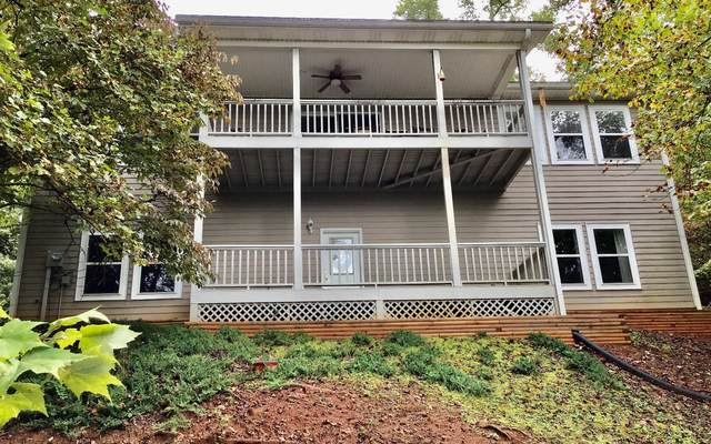 328 Ridgeview Ln, Hayesville, NC 28904 (MLS #300927) :: RE/MAX Town & Country