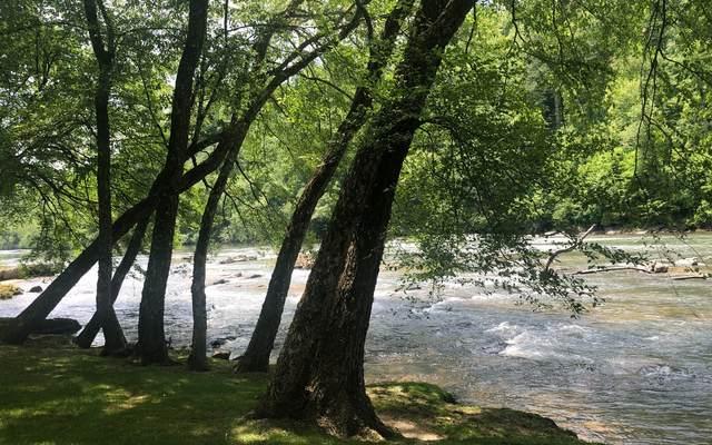 18 Riverwalk On Nottely, Murphy, NC 28905 (MLS #301047) :: Path & Post Real Estate