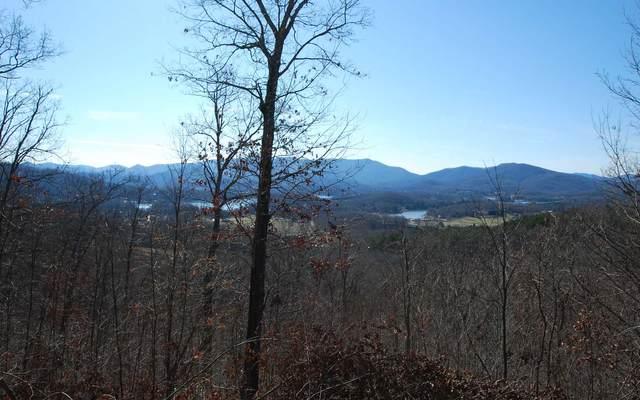 LT51A Broken Arrow Trail, Hayesville, NC 28904 (MLS #301114) :: Path & Post Real Estate