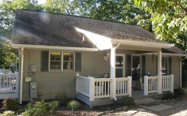 1298 Cherokee Trail, Young Harris, GA 30582 (MLS #301120) :: RE/MAX Town & Country