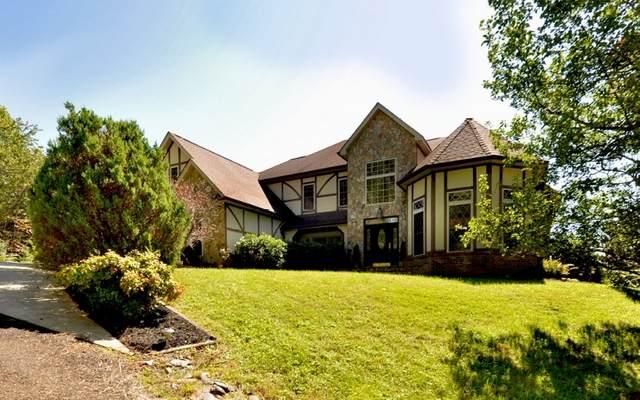464 Galloway, Hayesville, NC 28904 (MLS #301151) :: Path & Post Real Estate