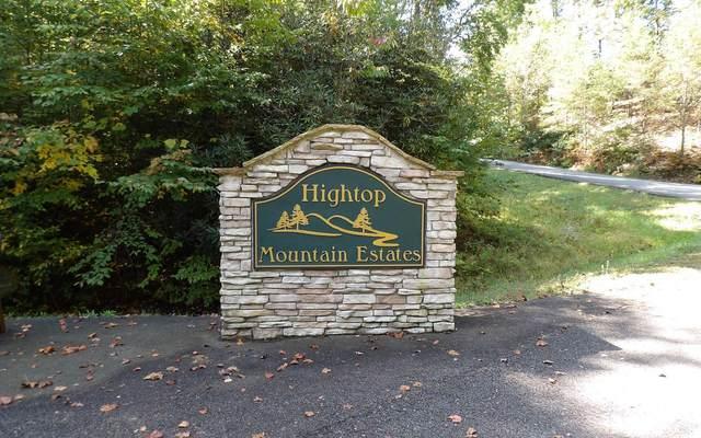 Lot 44 Three Springs, Blairsville, GA 30512 (MLS #301156) :: Path & Post Real Estate