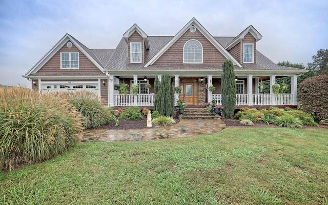 108 Bell Creek Cove, Hiawassee, GA 30546 (MLS #301290) :: Path & Post Real Estate