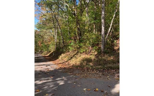 26/27 Mountain Drive, Hiawassee, GA 30546 (MLS #301443) :: Path & Post Real Estate