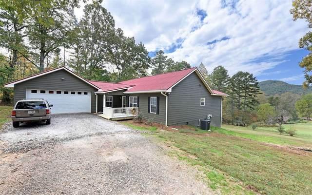 1047 Dean Gap Rd, Blairsville, GA 30512 (MLS #301529) :: RE/MAX Town & Country
